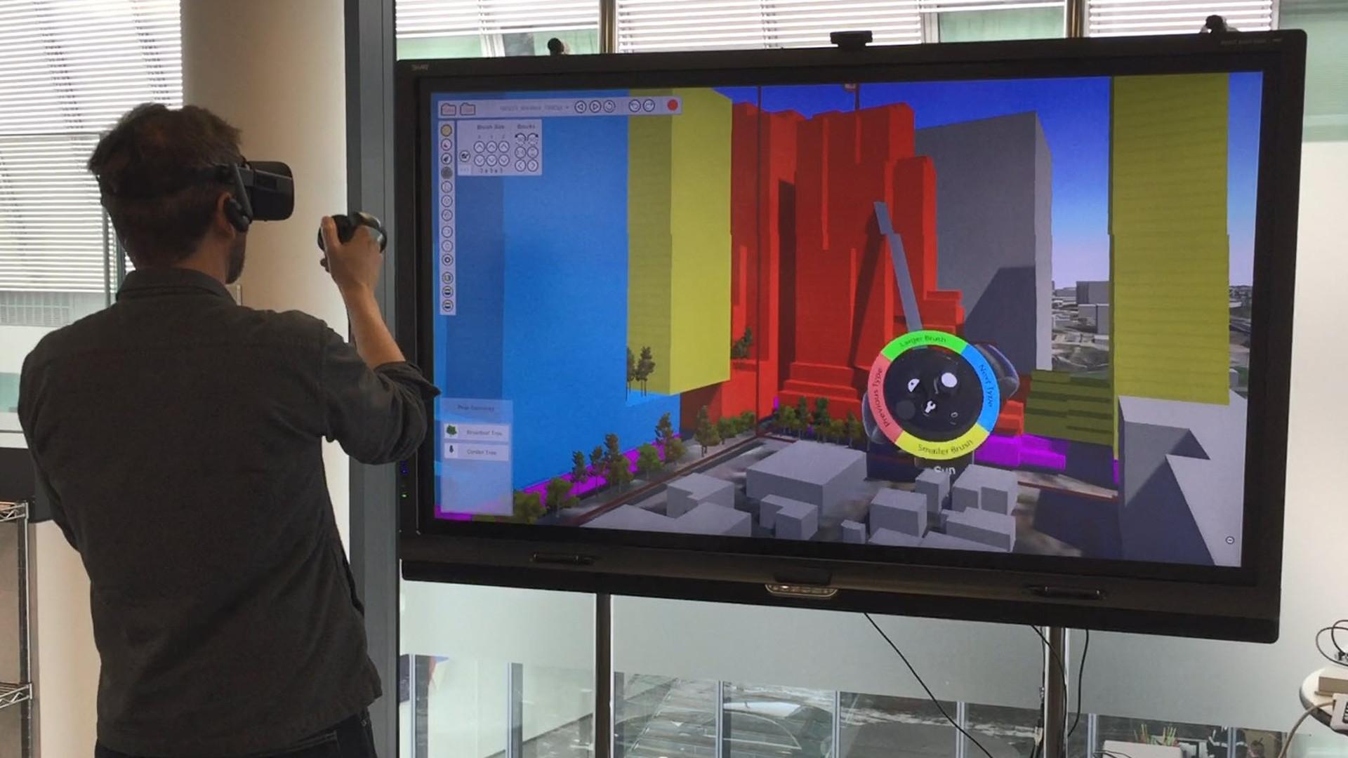 software VR