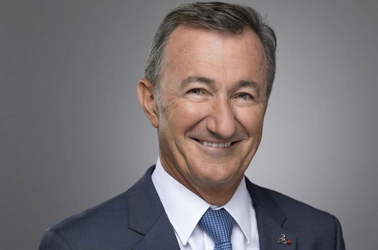 Bernard Charles, Dassault Systèmes