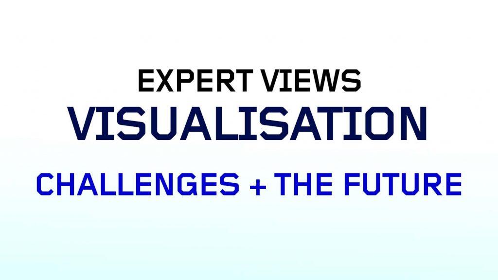 VISUALISATION expert views