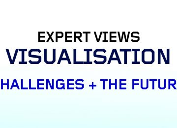 VISUALISATION expert views