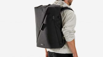 gifts for designers backpack