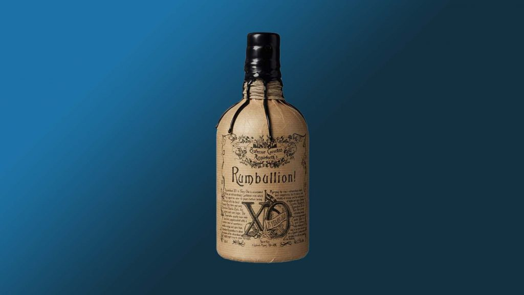 gifts for designers rum
