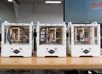 Compact CNC machines othermillpro
