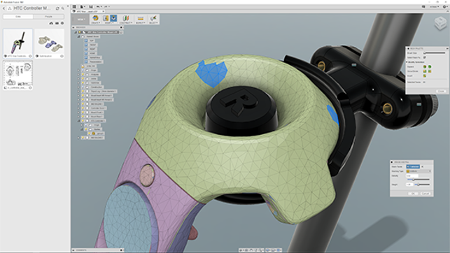 Autodesk Fusion 360 Review 2016