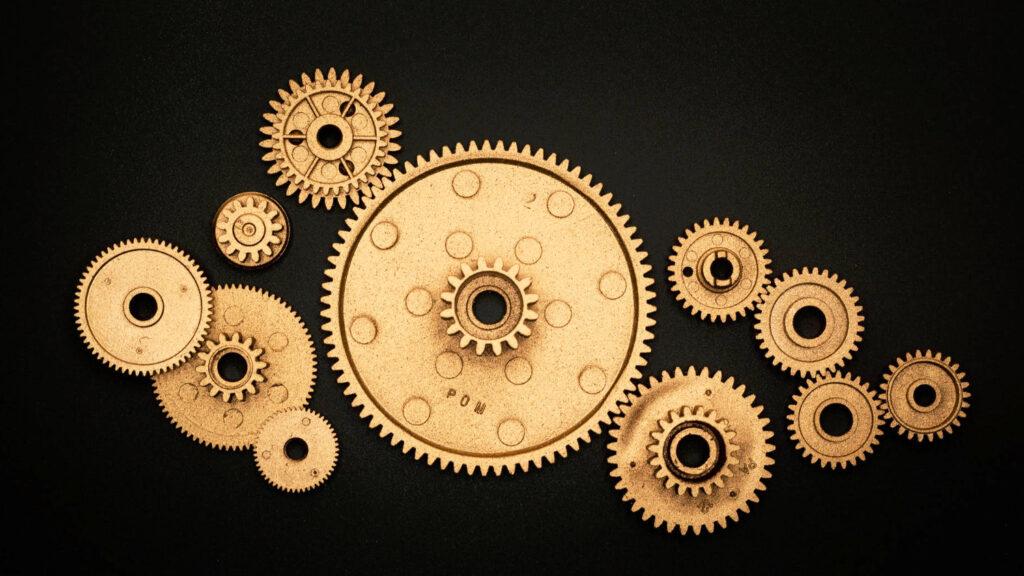 Lucy Rogers mechanical engineer
