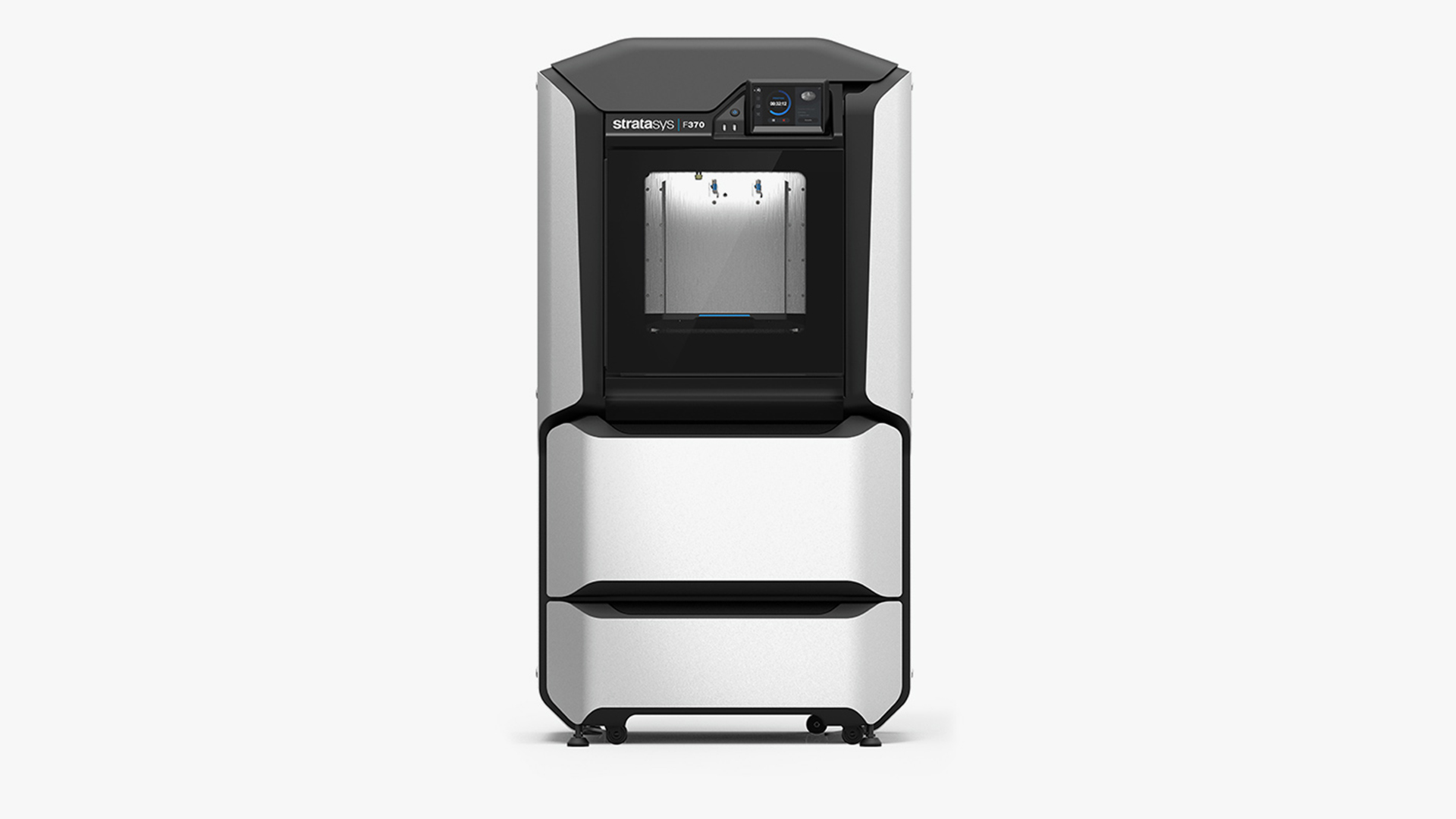 Stratasys F123 Series Review F370_front