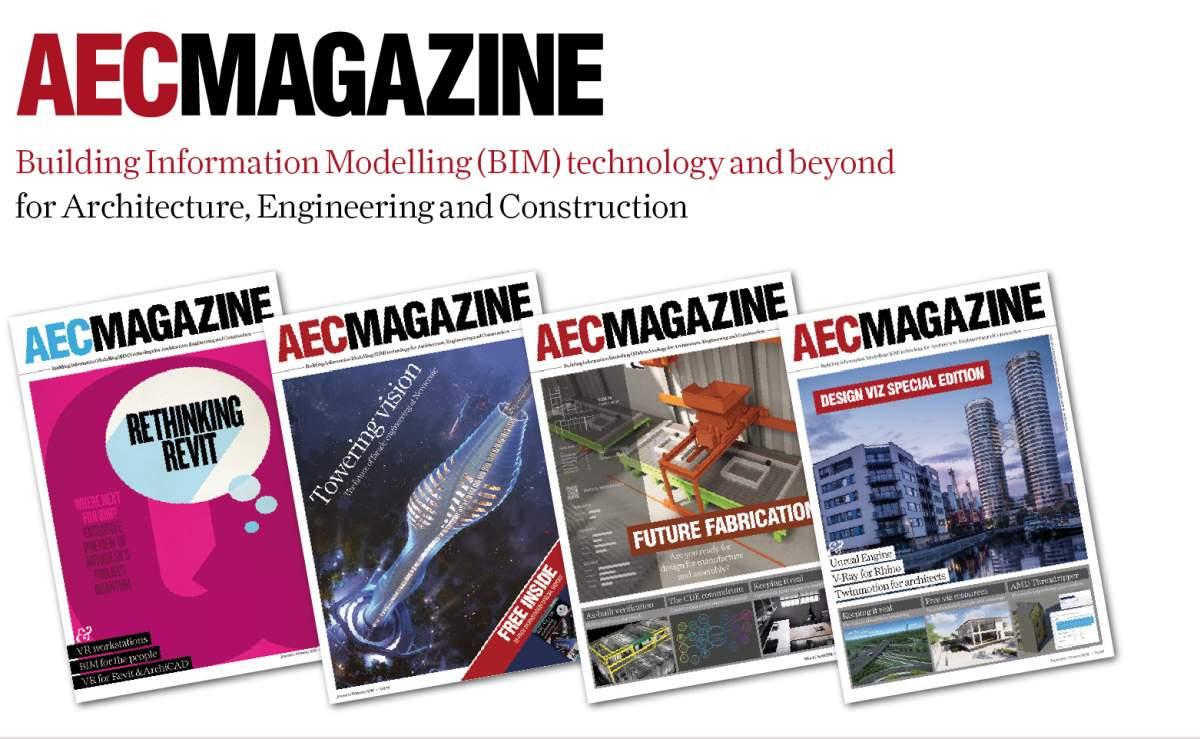 AEC Magazine