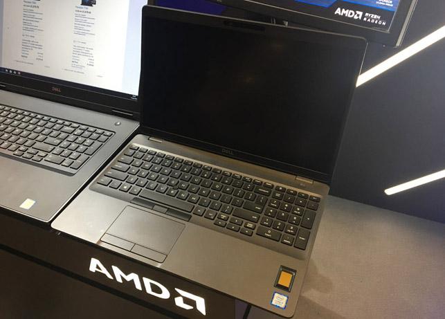 Dell Precision 3540 Laptop