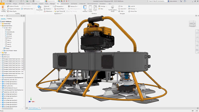 Autodesk Inventor 2020 Review hero image