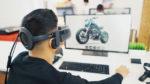 HP Reverb Pro Review CAD 3D Design