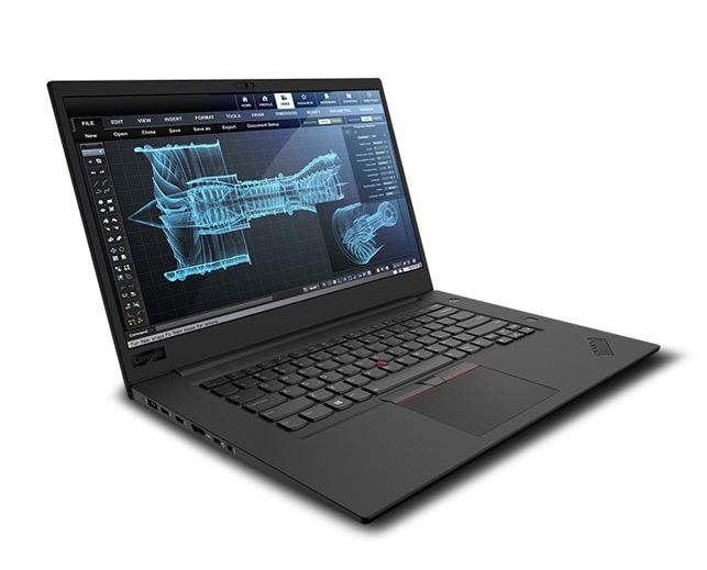 Lenovo ThinkPad P1