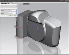 NX Screenshot