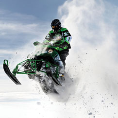 Arctic Cat Z1Turbo