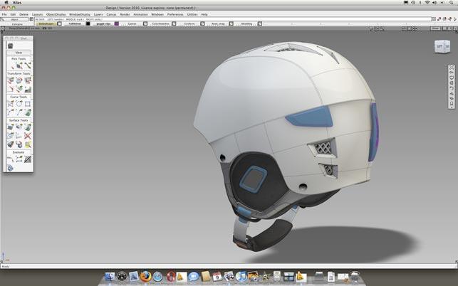 Autodesk 2010 Product Preview Develop3d