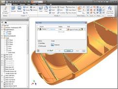 Autodesk 2010 Plastic Design