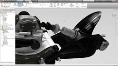 Autodesk inventor 2014