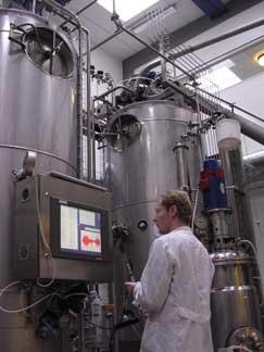 BioGasol Denmark