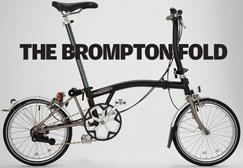 Brompton Fold