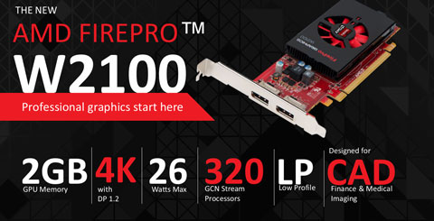 Amd Unveils New Firepro Gpus And Seeks Professional Cad Apps For Its Mantle Graphics Api Develop3d