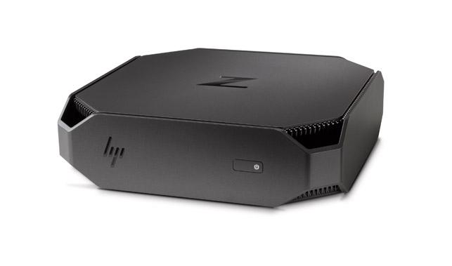 HP Z2 Mini G4