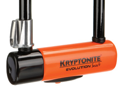 Kryptonite lock design