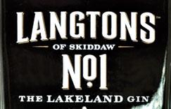 Langtons Gin