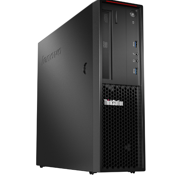 ThinkStation P300 SFF
