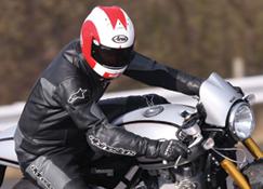 Norton Motorcylces