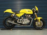 Norton Commando 962SE