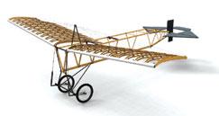 Oakington Monoplane