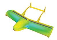 Propullsive Wing