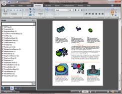 Quadrispace Document3D Suite