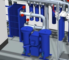 smap 3d piping