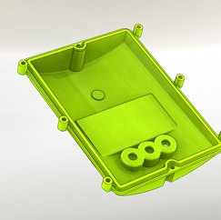 SolidWorks 2011