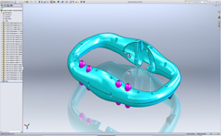 SolidWorks 2011 review