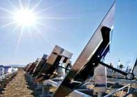 eSolar Sierra SunTower