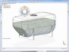 Siemens Solid Edge ST6
