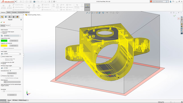 Review: Solidworks 2020 - DEVELOP3D