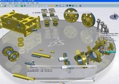 Dassault Systemes Catia V6