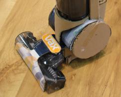 VAX Air vacuum cleaner