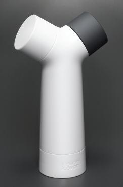 Y-grinder mill