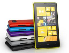 Nokia Lumia 82-