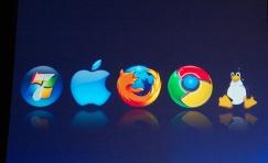 Mac, Windows,Linux