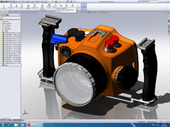 SolidWorks Graphic