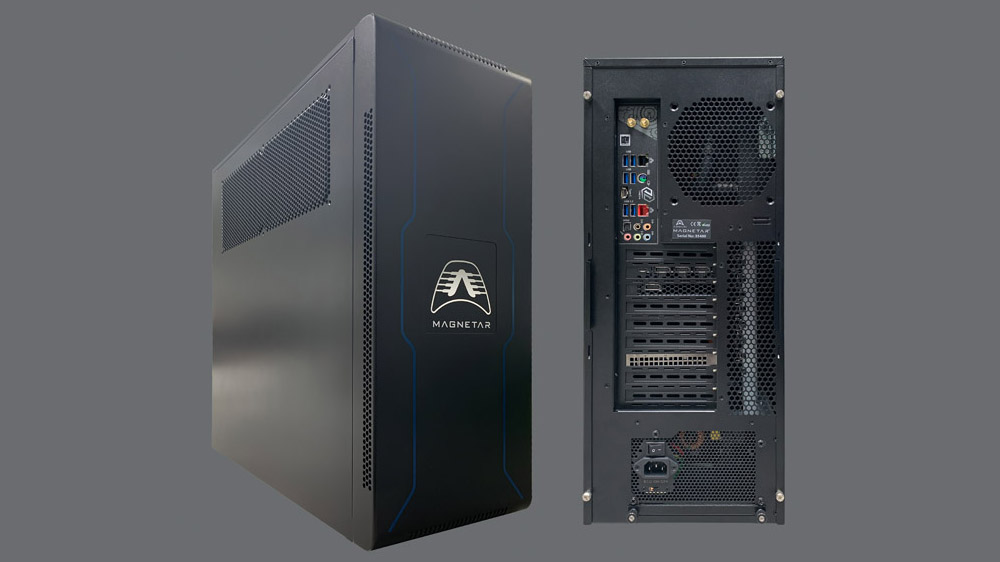 Review: Armari Magnetar X64T-G3 FWL