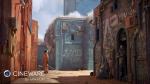 Cineware Launch 2020
