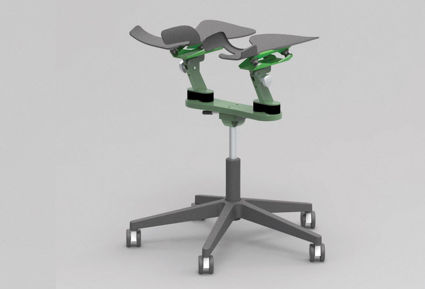 Limbic Life chair