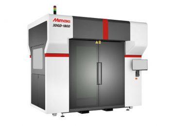 Mimaki 3DGD-1800 3D Printer