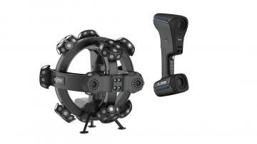T3DMC 3D Scanners