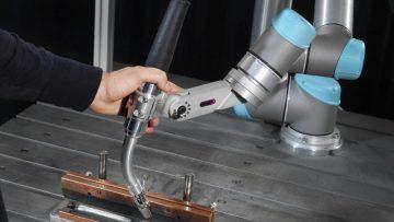 universal robots robipak